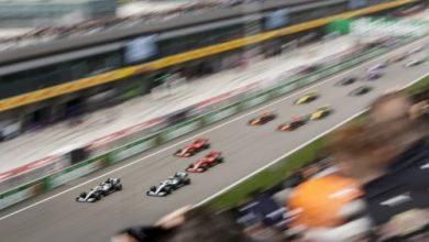 Photo of Chinese Grand Prix postponed over coronavirus fears