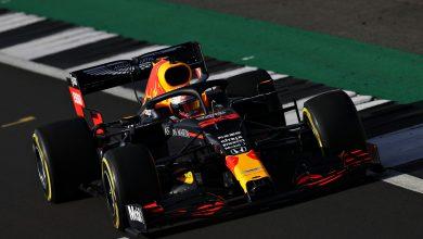 Photo of Christian Horner hails Red Bull's RB16 as a 'work of art'