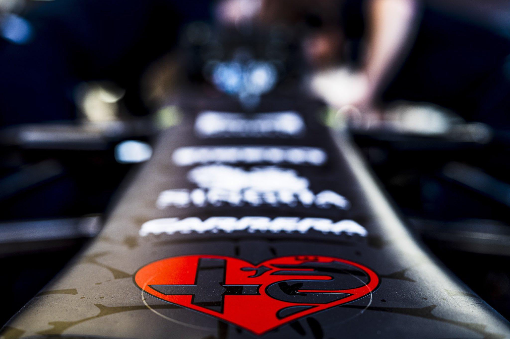 F1 Formula 1 Fiorano Kimi Raikkonen Alfa Romeo