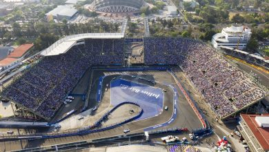 Photo of Qualifying results – Mexico City E-Prix