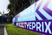 Photo of Race results – Mexico City E-Prix