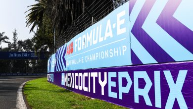 Photo of Race results – Mexico City E-Prix