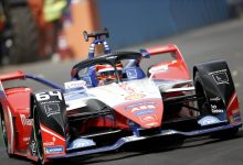 Photo of Double points for Mahindra after Calado disqualified