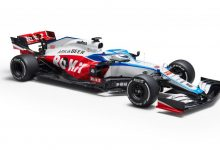 Photo of Pictures: Williams reveal new look FW43 for 2020