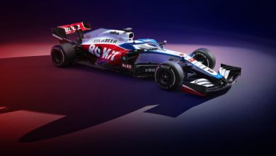 Photo of Claire Williams promises 'fresh start' in 2020