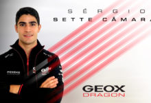 Photo of Sette Camara joins Dragon as reserve driver