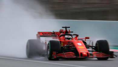 Photo of Ferrari SF1000 is 'quicker through the corners'