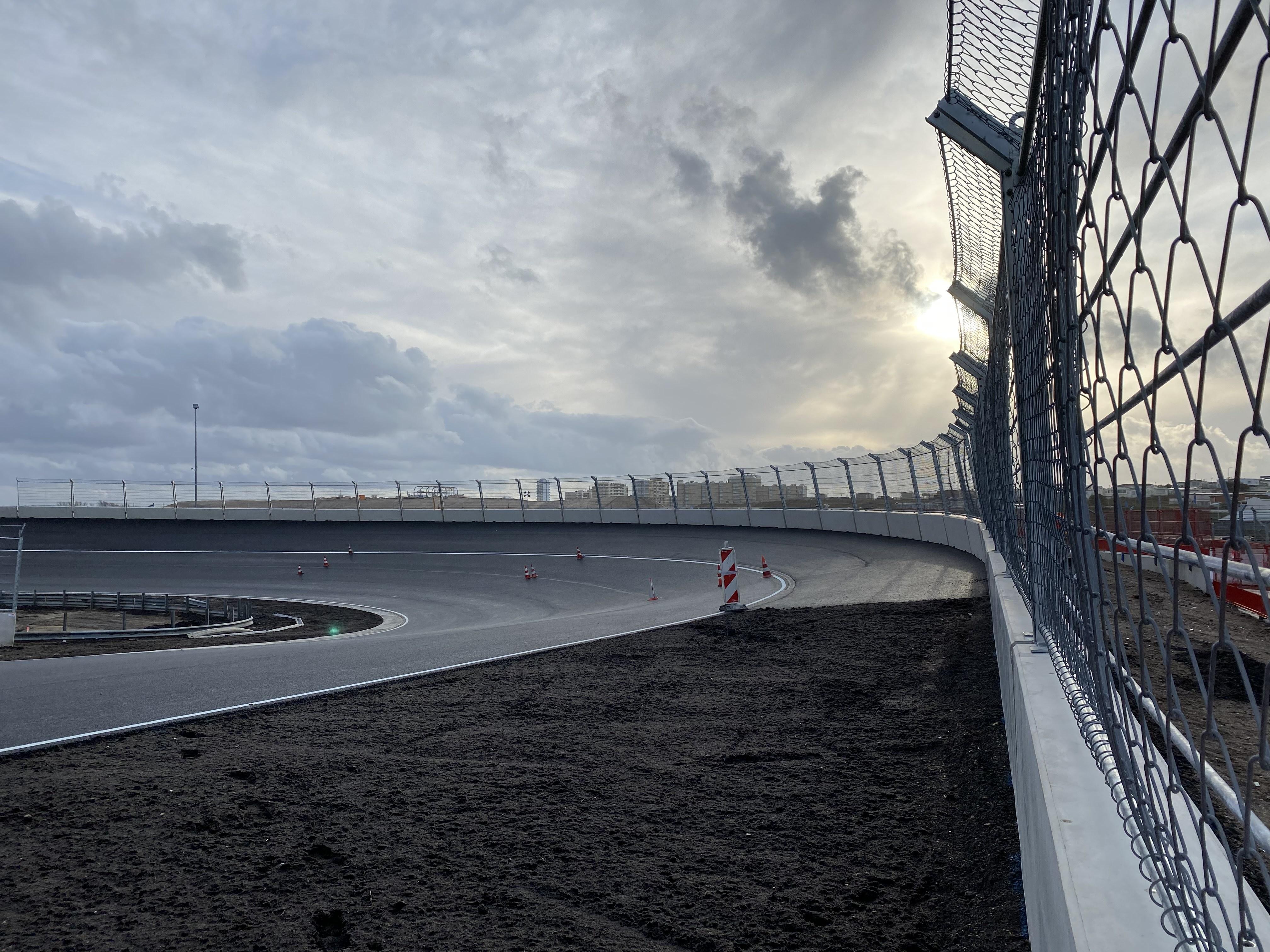 F1 Formula 1 Zandvoort Dutch Grand Prix