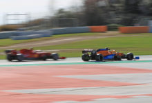 Photo of (Latest Times) Results – F1 Testing (Test 2 Day 3)