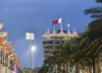F1 Formula 1 Bahrain Grand Prix FIA coronavirus