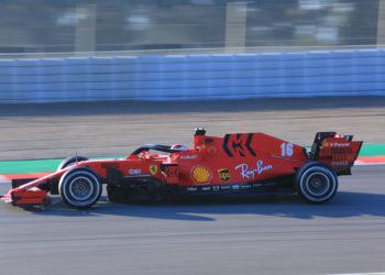 F1 Formula 1 Ferrari power units fuel flow