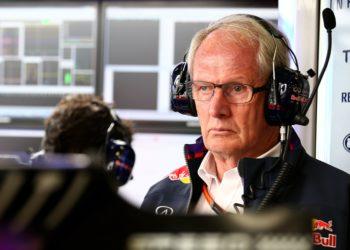 F1 Formula 1 FIA Helmut Marko Red Bull Racing Ferrari