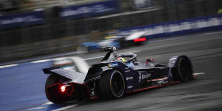 Eindhoven aiming for Dutch E-Prix in season eight