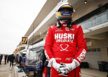 2020 IndyCar, Chip Ganassi, Scott Dixon