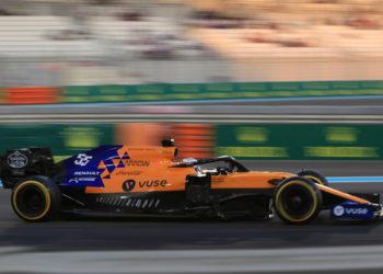 F1 Formula 1 McLaren Coca-Cola