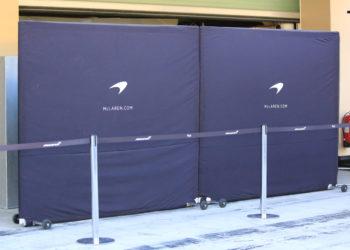 F1 Formula 1 McLaren Australian Grand Prix quarantine coronavirus