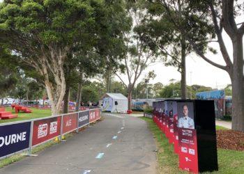 F1 Formula 1 Australian grand Prix cancelled coronavirus