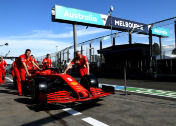 F1 Formula 1 Australian Grand Prix drivers teams