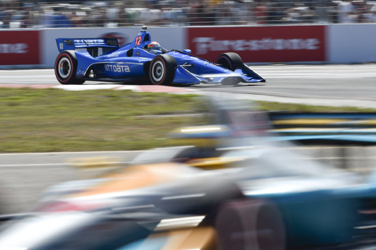 IndyCar Grand Prix of St. Petersburg