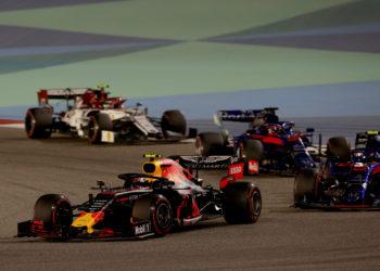 F1 Formula 1 Vietnam Bahrain Grand Prix