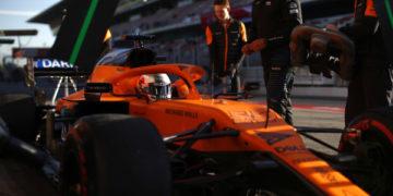 F1 Formula 1 McLaren quarantine coronavirus Australian Grand Prix Zak Brown