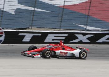 IndyCar qualifying Texas motor Speedway live
