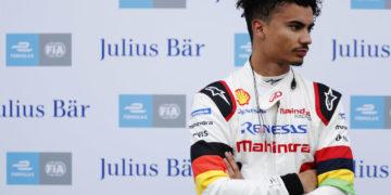 Wehrlein and Mahindra Racing to part ways