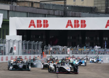Formula E to resume with six races in Berlin this August