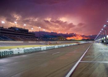 Iowa fans IndyCar