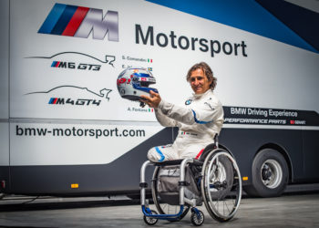 F1 Formula 1 Alex Zanardi