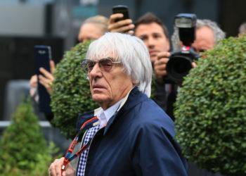 F1 Formula 1 Bernie Ecclestone Liberty Media Chase Carey