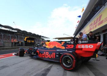F1 Formula 1 Red bull Racing Honda Verstappen