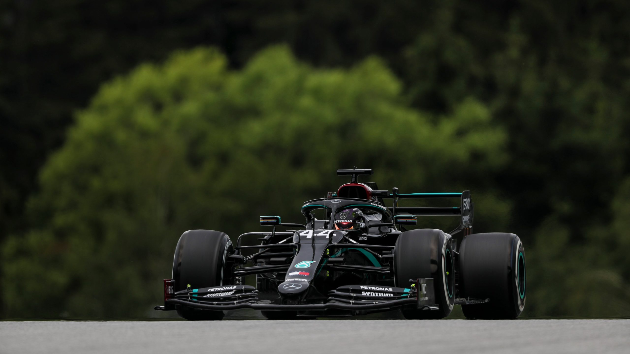 Formula 1 Red Bull Requesting Clarification As Mercedes Use Das