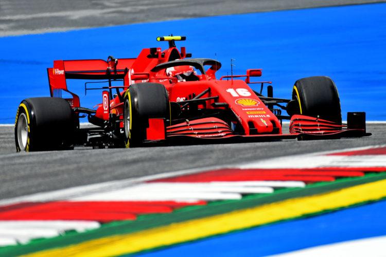 F1 Formula 1 Austrian Grand Prix Practice live