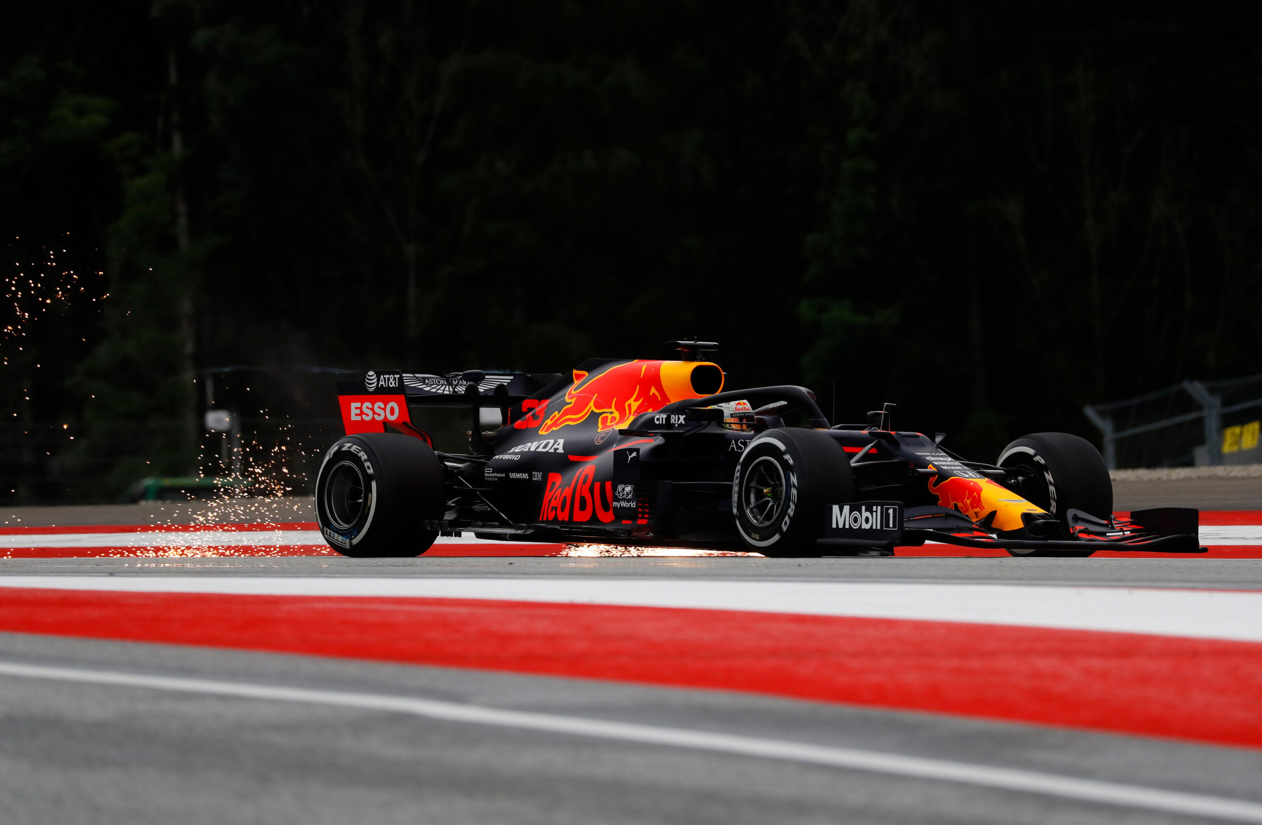 ORF and ServusTV to show free-to-air F1 from 2021