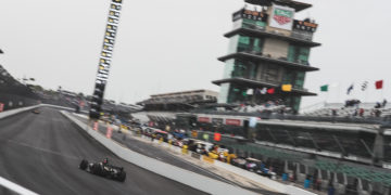IndyCar results Indy Grand Prix GMR