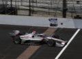 Will Power Indianapolis Motor Speedway Jack Harvey