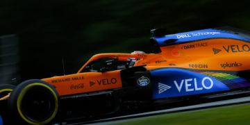 Qualifying 2020 Austrian Grand Prix