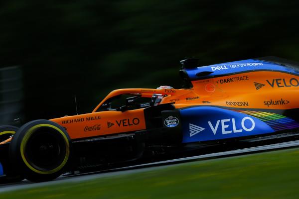 Formula 1 Qualifying Results 2020 Austrian Grand Prix