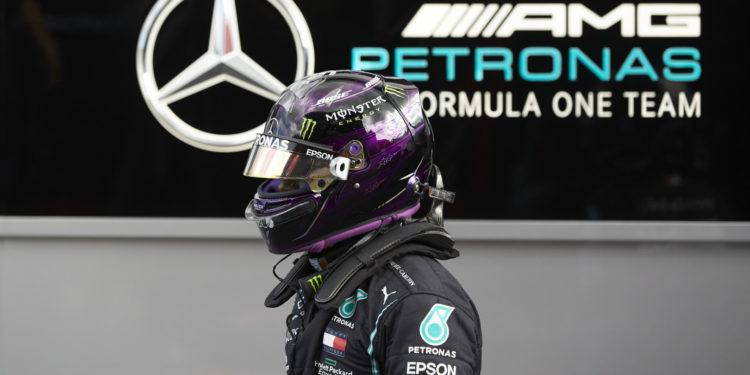 F1 Formula 1 Mercedes Austrian Grand Prix