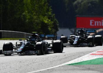 drivers constructors standings austrian gp 2019