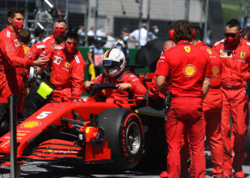 FIA agreement F1 Formula 1 engine team bosses Ferrari