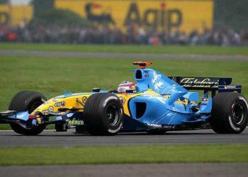F1 Formula 1 Alonso Renault return