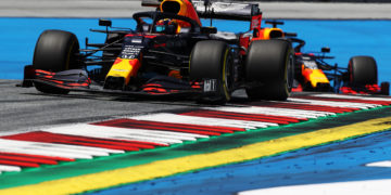 Honda power unit F1 Formula 1 Styrian gRAND pRIX Live