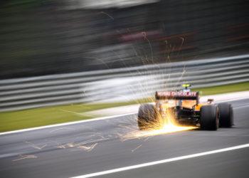 F1 Formula 1 McLaren Hungarian grand Prix McLaren Norris Sainz
