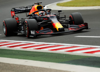 F1 Formula 1 Max Verstappen Red Bull Racing Hungarian Grand Prix