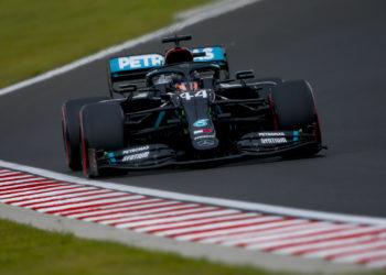 F1 Formula 1 Lewis Hamilton Hungarian Grand Prix Mercedes