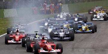 Grand Prix F1 Formula 1 Imola Nurburgring Portimao 2020 calendar