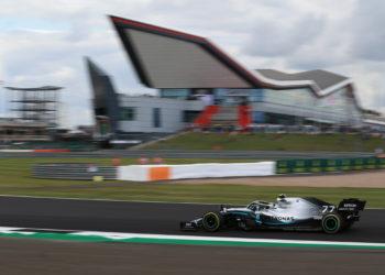 F1 Formula 1 British Grand Prix track limits Silverstone