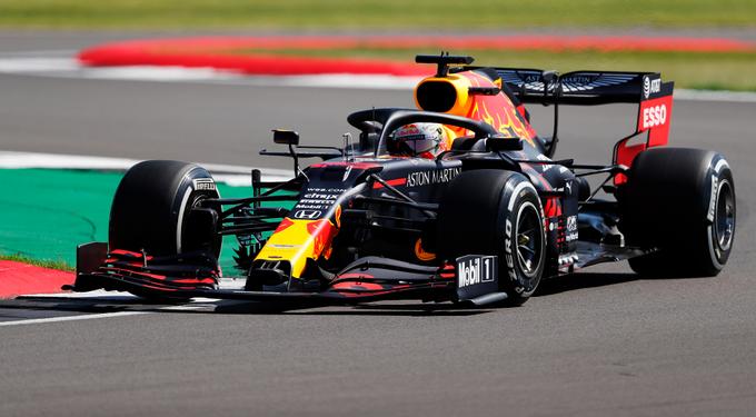 british grand prix practice 2020